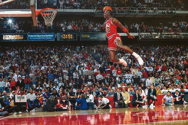 NBA扣篮集锦