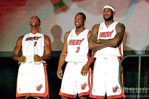 NBA交易