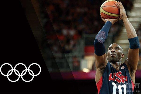 奥运会篮球