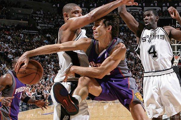 NBA助攻榜